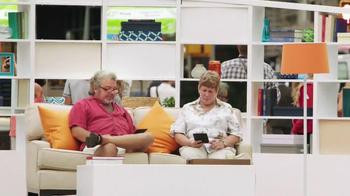 Amazon Kindle Paperwhite TV Spot, 'Real People, Genuine Reactions' - Thumbnail 7