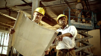 National Car Rental TV Spot, 'Project Manager' - Thumbnail 3