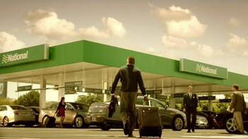 National Car Rental TV Spot, 'Project Manager' - Thumbnail 7