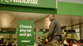 National Car Rental TV Spot, 'Project Manager' - Thumbnail 8