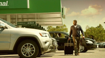 National Car Rental TV Spot, 'Project Manager' - Thumbnail 9
