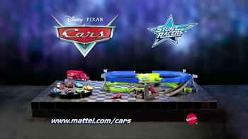 Disney Pixar Cars Stunt Racers Double Decker Speedway TV Spot - Thumbnail 10