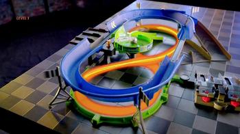 Disney Pixar Cars Stunt Racers Double Decker Speedway TV Spot - Thumbnail 2