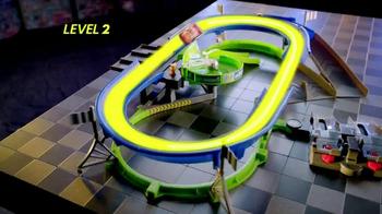 Disney Pixar Cars Stunt Racers Double Decker Speedway TV Spot - Thumbnail 3