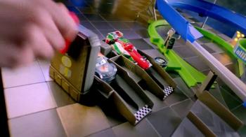 Disney Pixar Cars Stunt Racers Double Decker Speedway TV Spot - Thumbnail 4