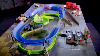 Disney Pixar Cars Stunt Racers Double Decker Speedway TV Spot - Thumbnail 6