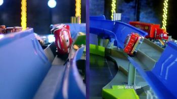 Disney Pixar Cars Stunt Racers Double Decker Speedway TV Spot - Thumbnail 7