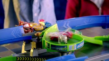 Disney Pixar Cars Stunt Racers Double Decker Speedway TV Spot - Thumbnail 9