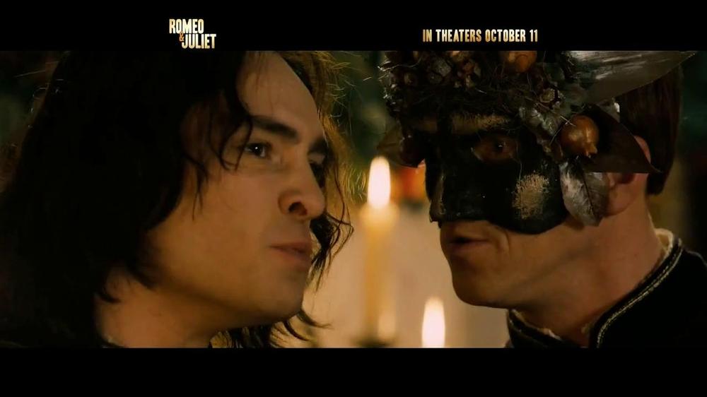 Romeo & Juliet TV Movie Trailer