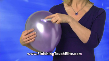 Finishing Touch Elite TV Spot Featuring Patricia Stark - Thumbnail 4