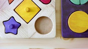 Enfamil Enfagrow Toddler Next Step TV Spot, 'Pieza Faltante' [Spanish] - Thumbnail 1
