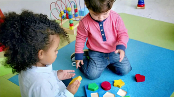 Enfamil Enfagrow Toddler Next Step TV Spot, 'Pieza Faltante' [Spanish] - Thumbnail 8