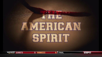The American Athletic Conference TV Spot, 'Painting'