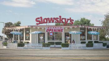 Comcast Business Internet TV Spot, 'Slowsky's Diner' - Thumbnail 1