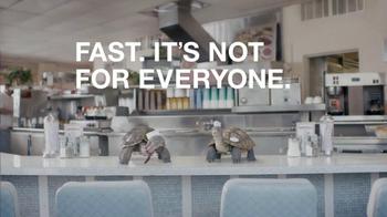 Comcast Business Internet TV Spot, 'Slowsky's Diner' - Thumbnail 9