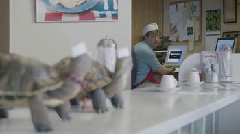 Comcast Business Internet TV Spot, 'Slowsky's Diner' - Thumbnail 4
