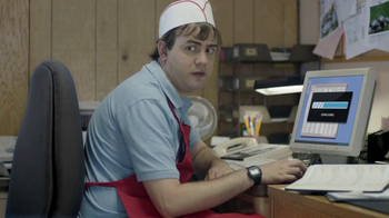 Comcast Business Internet TV Spot, 'Slowsky's Diner' - Thumbnail 6
