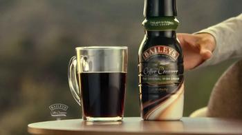 Baileys Creme Brulee Coffee Creamer TV Spot - Thumbnail 1