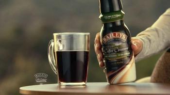 Baileys Creme Brulee Coffee Creamer TV Spot - Thumbnail 2