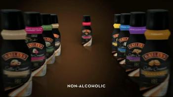 Baileys Creme Brulee Coffee Creamer TV Spot - Thumbnail 5