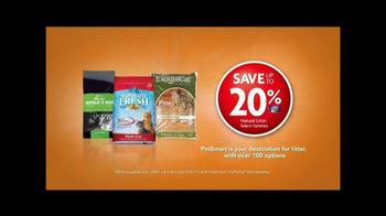PetSmart Fall Savings Sale TV Spot, 'Get in on the Fun' - Thumbnail 8