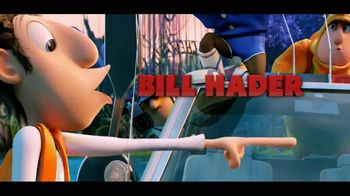 Cloudy with a Chance of Meatballs 2 - Alternate Trailer 15