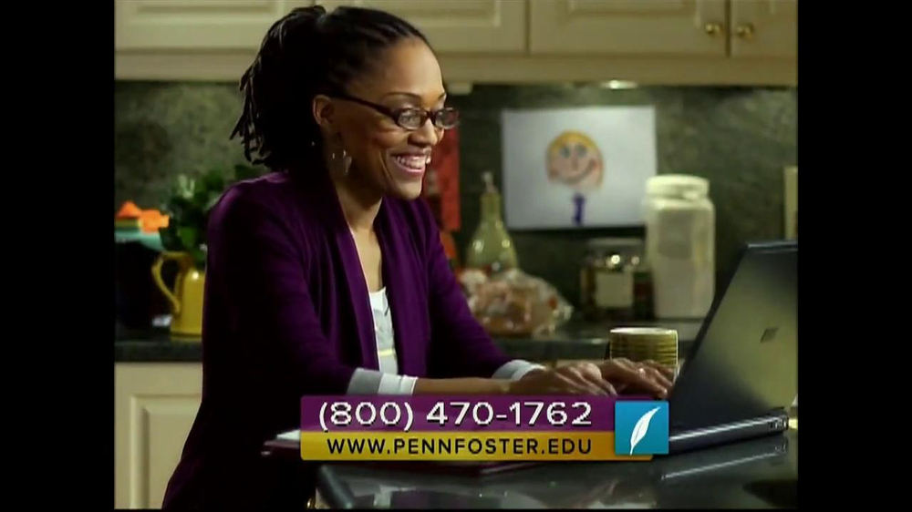 Penn Foster TV Commercial, 'Career Change'