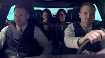 2014 Cadillac Twin Turbo XTS TV Spot, 'Twins'
