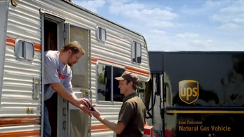 UPS TV Spot, 'Hats' - Thumbnail 6