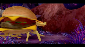 Cloudy with a Chance of Meatballs 2 - Alternate Trailer 16
