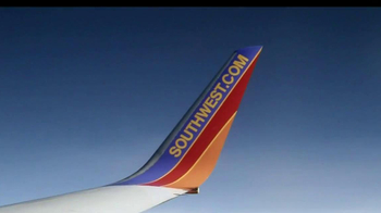Southwest Airlines TV Spot, 'Winglets' - Thumbnail 1