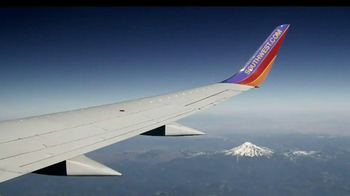 Southwest Airlines TV Spot, 'Winglets' - Thumbnail 2