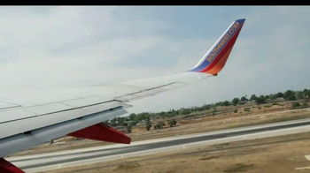 Southwest Airlines TV Spot, 'Winglets' - Thumbnail 6