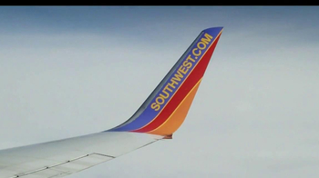 Southwest Airlines TV Spot, 'Winglets' - Thumbnail 7
