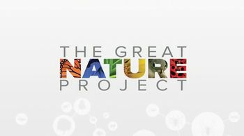 National Geographic Channel TV Spot, 'The Great Nature Project'