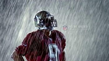 Vicks Dayquil TV Spot Con Drew Brees [Spanish] - 91 commercial airings