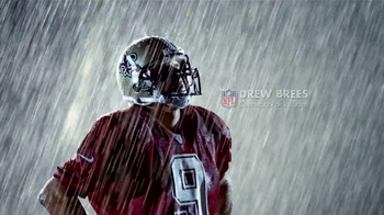 Vicks Dayquil TV Spot Con Drew Brees [Spanish] - Thumbnail 1