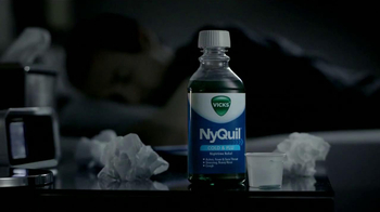 Vicks Dayquil TV Spot Con Drew Brees [Spanish] - Thumbnail 9