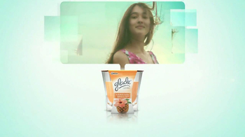Glade TV Spot, 'Best Feelings' - Thumbnail 10