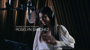 Government of Puerto Rico TV Spot Featuring Roselyn Sanchez - Thumbnail 7