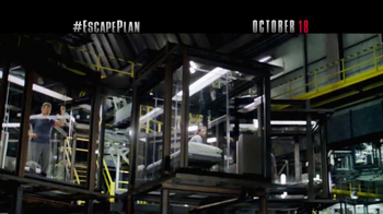 Escape Plan - Thumbnail 2