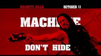 Machete Kills - Alternate Trailer 3