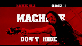 Machete Kills - Alternate Trailer 3