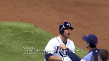 MLB TV Spot, '2013 Postseason' Song by Fall Out Boy - Thumbnail 2