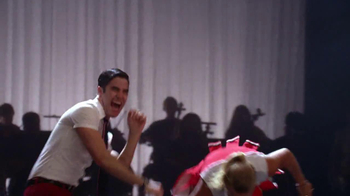 Glee: The Complete Fourth Season Blu-ray and DVD TV Spot - Thumbnail 6