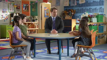 AT&T TV Spot, 'Cutest Grape' Featuring Beck Bennett - Thumbnail 2