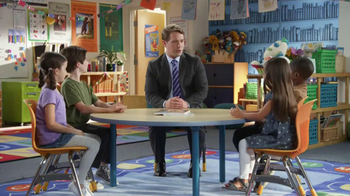 AT&T TV Spot, 'Cutest Grape' Featuring Beck Bennett - Thumbnail 4