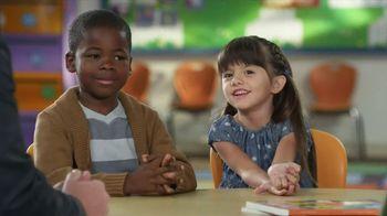 AT&T TV Spot, 'Cutest Grape' Featuring Beck Bennett - 5208 commercial airings