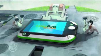 Leap Frog LeapPad Ultra TV Spot, 'Factory'