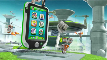 Leap Frog LeapPad Ultra TV Spot, 'Factory' - Thumbnail 8